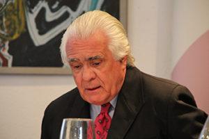 Pedro Aguilar, vicepresidente de MKT