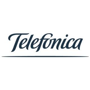 TELEFÓNICA SOCIO CORPORATIVO DE MKT