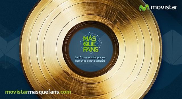 #Másquefans