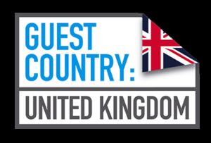 País Invitado SB2017: Reino Unido