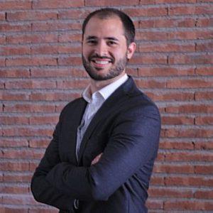 Andrés Mendoza (Chalk)