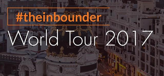 The Inbounder World Tour Madrid