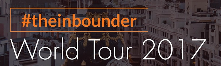 The Inbounder World Tour