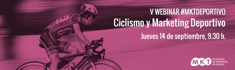 MKTDeportivo Marketing y Ciclismo