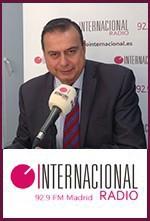 Radio Internacional javier algarra