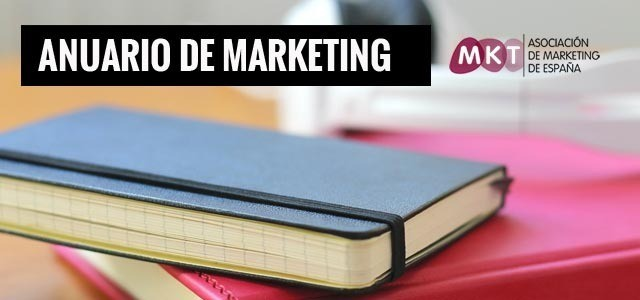 Anuario de Marketing