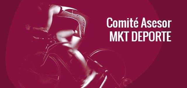 mktdeporte comité asesor