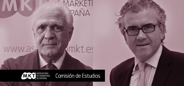 Entrevista Comisión Estudios MKT