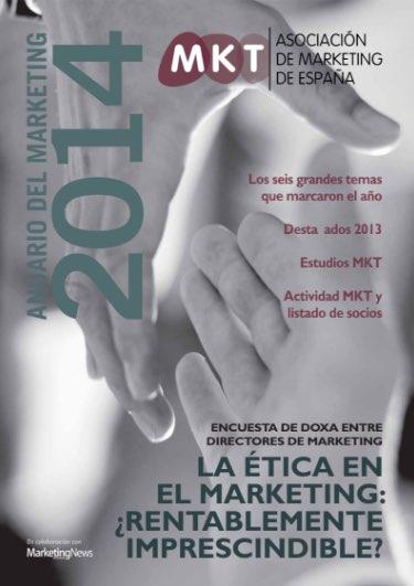 anuario mkt 2014