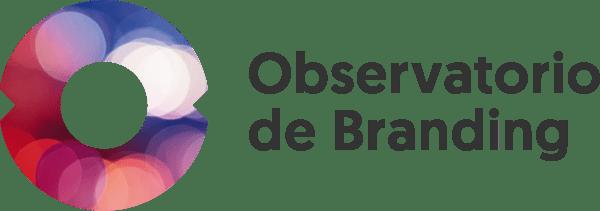 logo observatorio del branding mkt