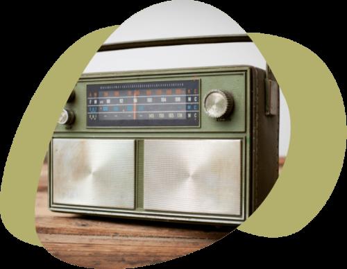 MKT Radio difusión de información