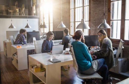 Networking de estudiantes y profesionales