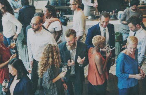 Oportunidades de networking para socios