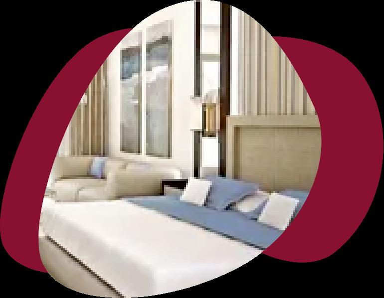Descuentos exclusivos en hoteles por el Grupo Incentivo Regalo