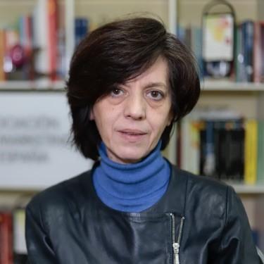 Marisa Álvarez