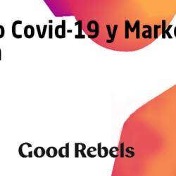 Resultados tercera oleada Barómetro Covid-19 y Marketing