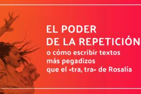 Imagen de Rosalía