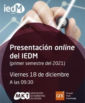 Presentación IEDM 2021