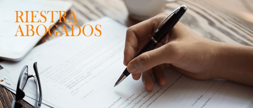 Artículos de Riestra Abogados sobre el Covid-19