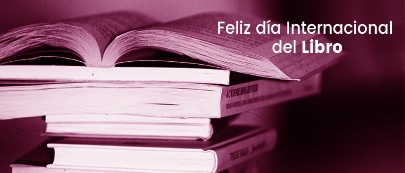 Día Internacional del Libro MKT
