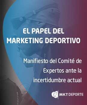 Manifiesto de marketing deportivo