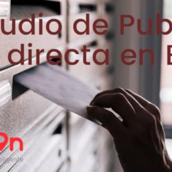 II Estudio Publicidad directa España