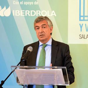 Luis Gomez ponente de MKT Deporte