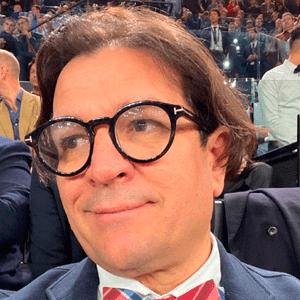 Nacho Trujillo ponente MKT Deporte