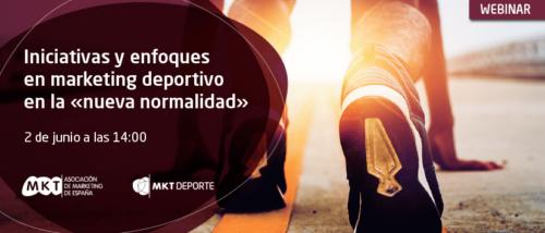INICIATIVAS Y ENFOQUES EN MARKETING DEPORTIVO