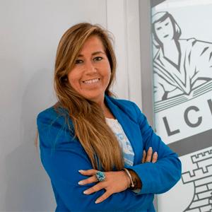 Patricia Rodríguez ponente de MKT Deporte