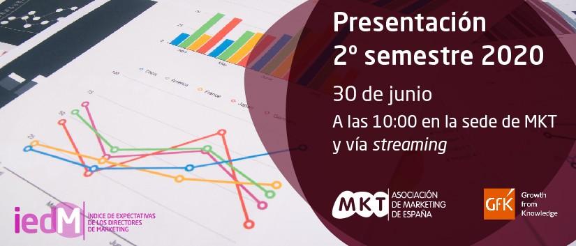 Presentación IEDM segundo semestre 2020