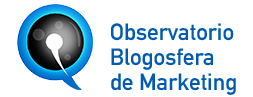 Obervatorio Blogosfera de Marketing