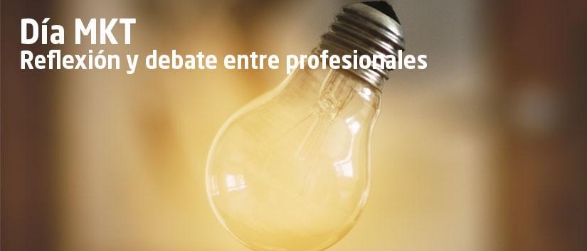 Día MKT: reflexión y debate entre profesionales