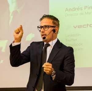 Andrés Alejandro Pinate Movilidad MKT