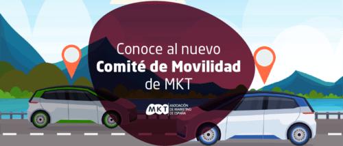Observatorio de la Movilidad MKT