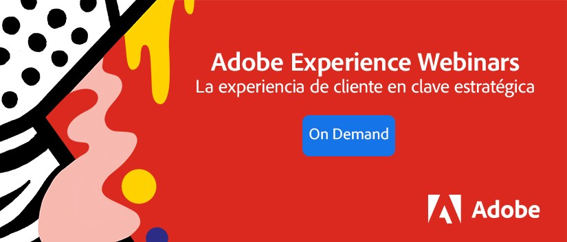 Cursos marketing digital Adobe