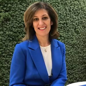 Mar García ponente Movilidad MKT