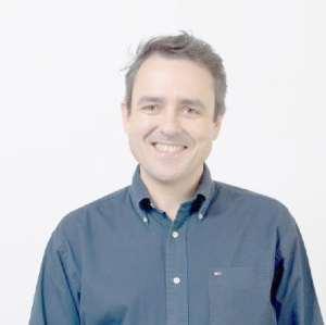 Rafael Alférez miembro MKT movilidad