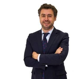 Ramón Ledesma ponente Movilidad MKT