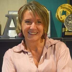 Silvia Bajo comité marketing deportivo