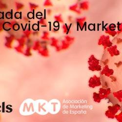 Quinta oleada Covid 19 Marketing