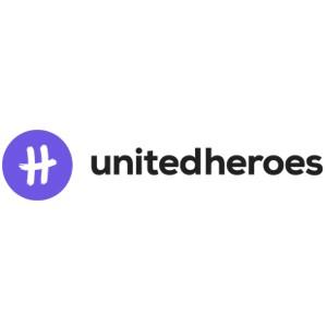 United Heroes socio de MKT