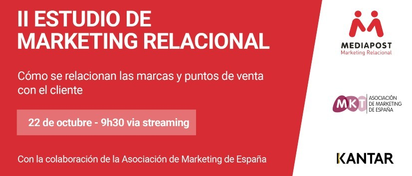 II Estudio de Marketing Relacional