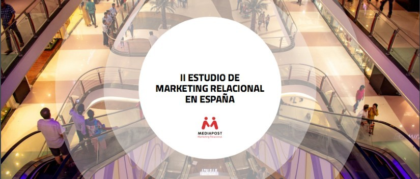 II Estudio de Marketing Relacional presentado por Mediapost
