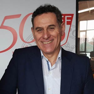 Juan José Ramón