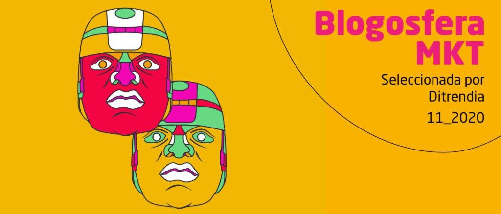 artículos marketing Blogosfera MKT