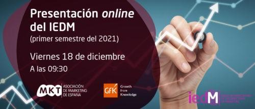 IEDM primer semestre 2021