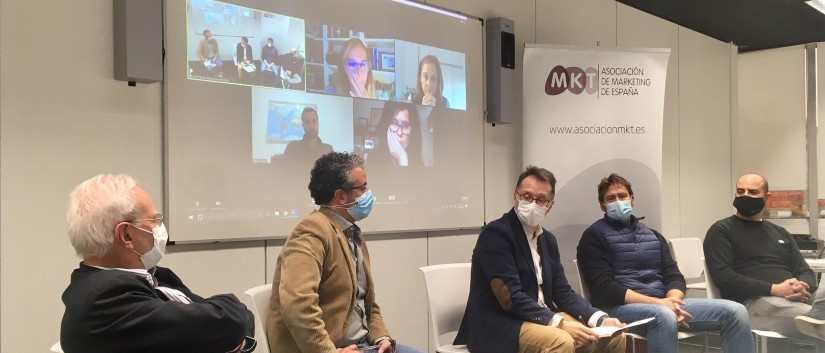 Comité MKT de la Movilidad bajo el nombre de «Movilidad responsable: ¿digital, sostenible y segura?»