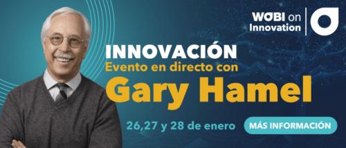 Wobi Gary Hamel