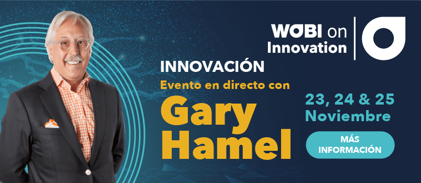 Wobi on Innovation